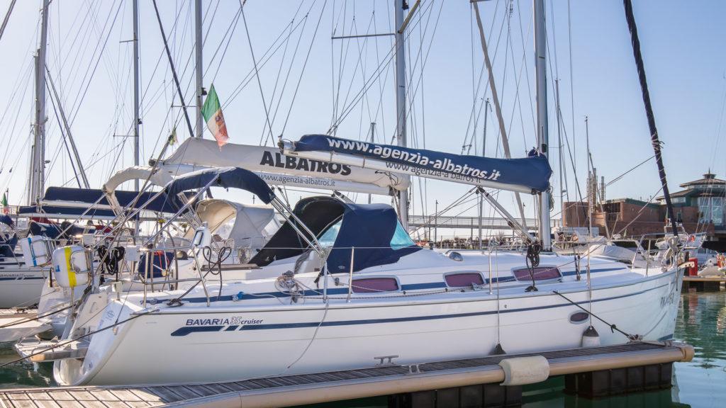 Bavaria 35 Albatros