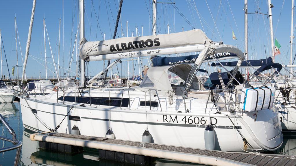 Bavaria 37 Cruiser Anemos
