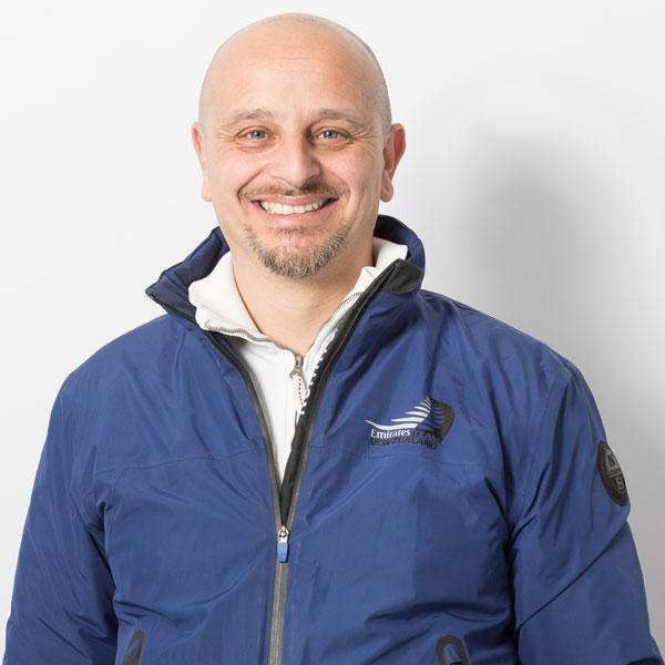 Mauro Righetti Albatros Rimini