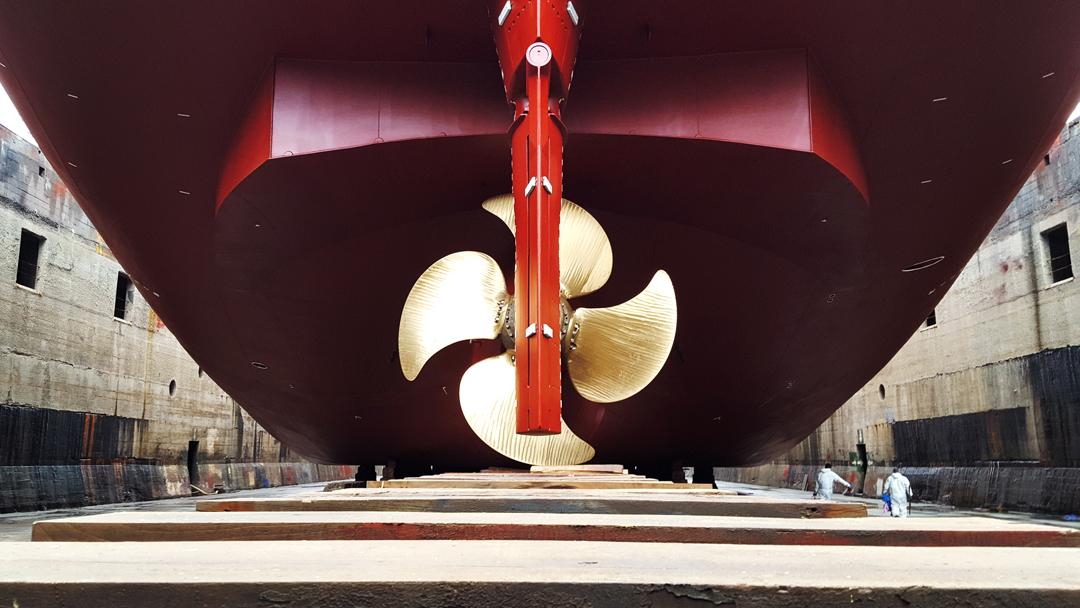 Corso Patente Nautica Navi Albatros Rimini