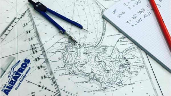 Corso Patente Nautica Solo Carteggio Rimini