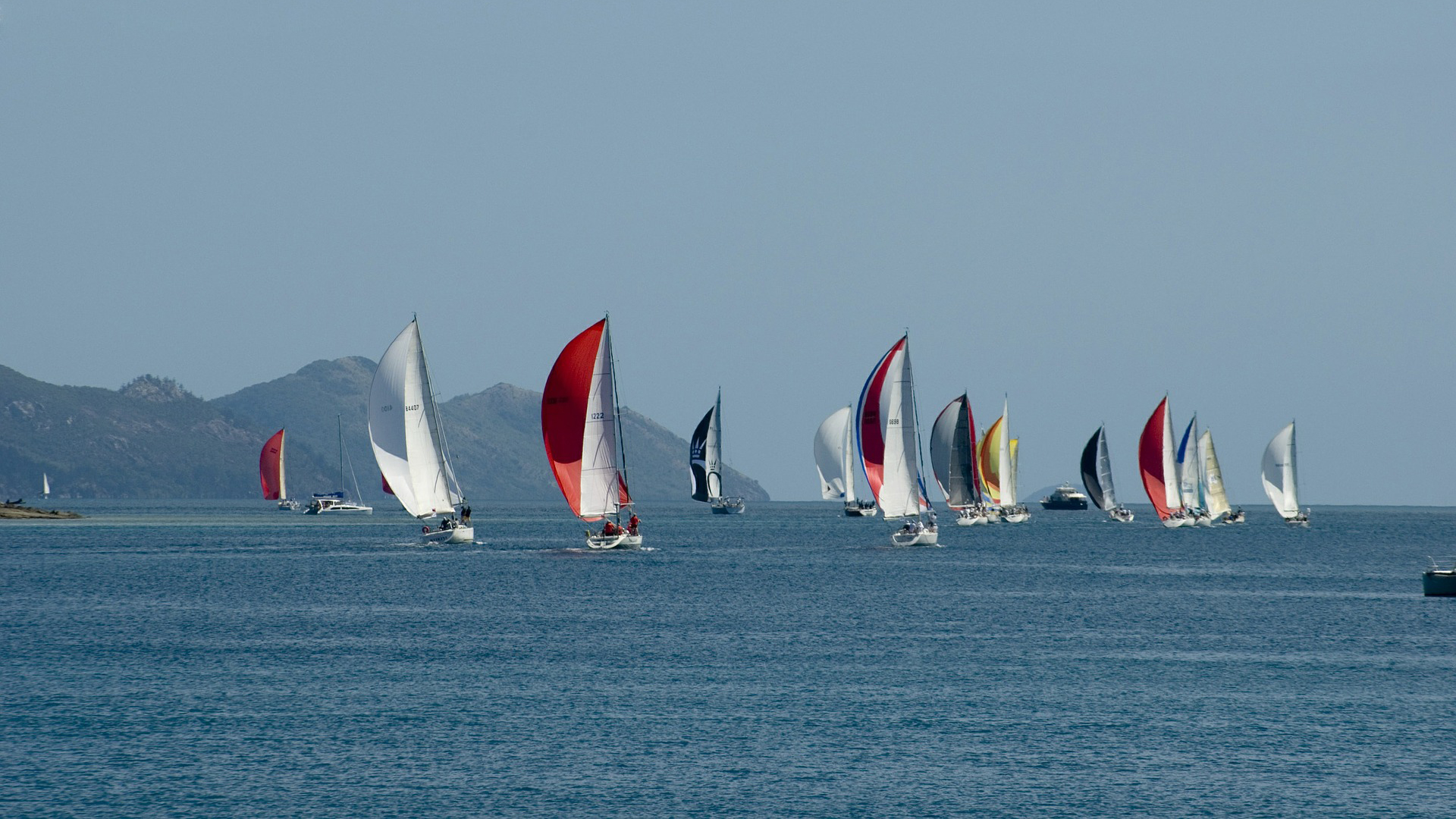 Regata Pesaro Pola Albatros Nautica Nautica Rimini